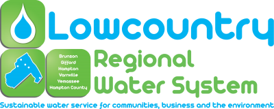 Lowcountry Regional Water System  - Sustainable Water Service for Communities, Business and the Environment