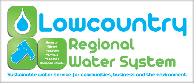 Lowcountry Regional Water System
